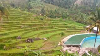 Pemandian air hangat tirta usada ngebel ponorogo