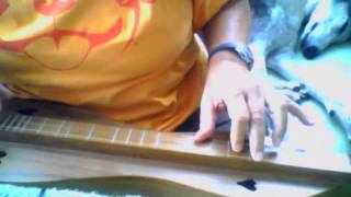 My Dear Companion - mountain dulcimer w/ vocals