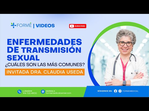 Reflexiones con Maria, Enfermedades de transmisión sexual