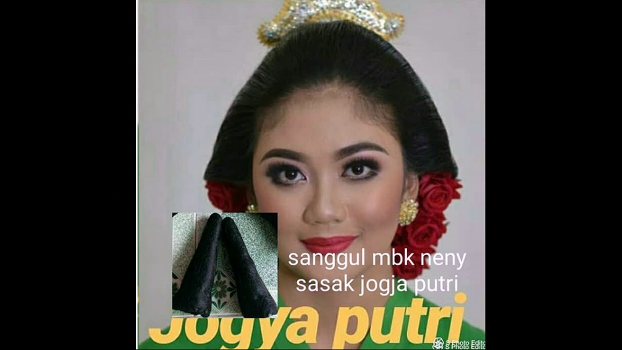081326350313 Agen Model Sanggul Menawan Di Mbay Youtube