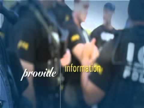 National Counterterrorism Center (NCTC) Overview