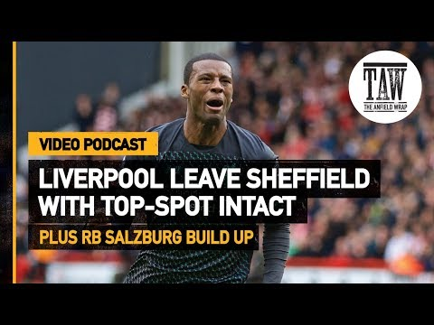 rpool Leave Sheffield With Top-Spot Intact  Free Podcast