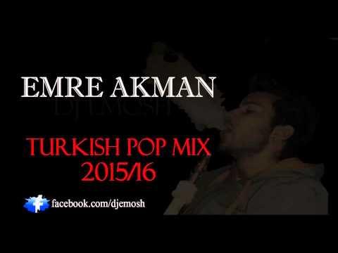 TÜRKÇE POP/TURKISH POP /Re/MIX MÜZIK SUMMER HITS  2015/16