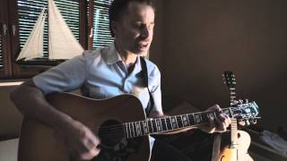 Dirk Darmstaedter - Punching Ball (acoustic session August 2014)