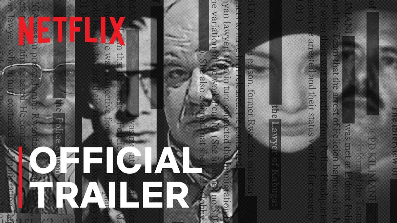 World's Most Wanted | Official Trailer | Netflix - YouTube