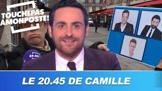 Le 20.45 de Camille Combal : spécial sosies