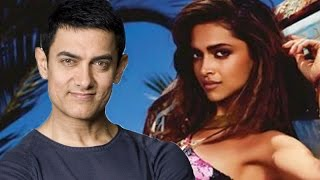 Will Aamir Khan & Deepika Padukone to FINALLY work together? | Bollywood News