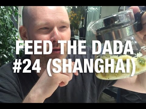 Feed The Dada #24 (Shanghai) (with special guests Firebeatz)