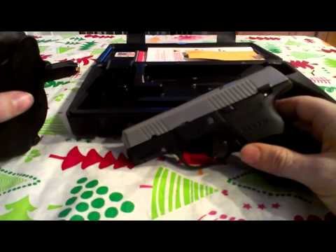 Ruger Sr40c overview/holsters
