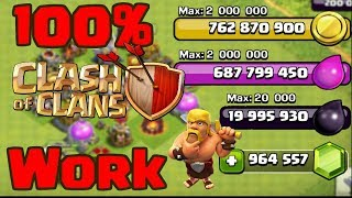 BEST Clash of Clans Private Server!! **Working**
