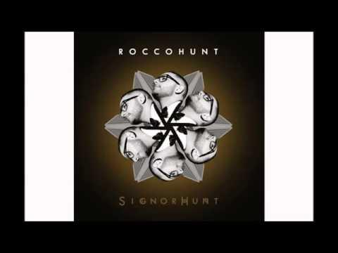 Rocco Hunt-Se mi chiami (SIGNORHUNT)