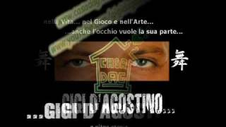 Gigi D'Agostino - Paura E Nobiltà ( L'Amour Toujours II )