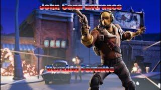 John Cena Entrance Version Fortnite