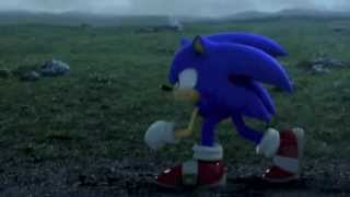SONIC THE HEDGEHOG - His World GMV