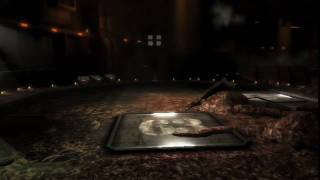 Dead Space Extraction - story trailer