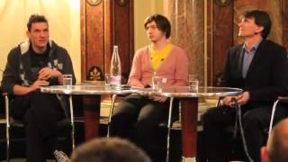 Dale Lane, Antony Ribot, Robin Christopherson: Everybody Technology IV: Summary and What Next?