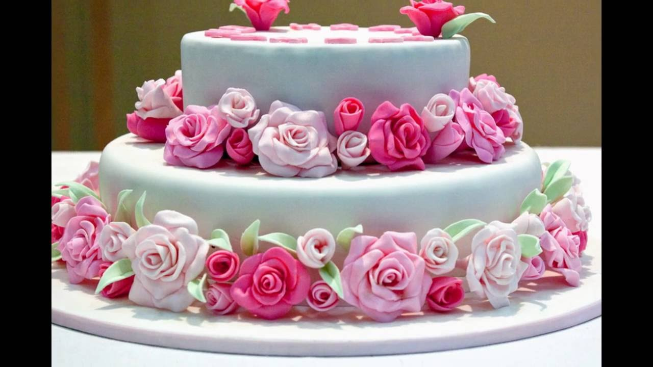 Best Cake Images For Birthday : Best Birthday Cake Recipe   Dishmaps
