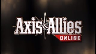 Axis and Allies Online: A New Game Announced!