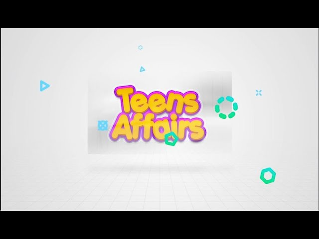 Teens Affairs