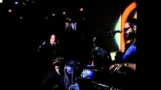 UNIVERSAL XPRESSION Performing @ Kola Lounge