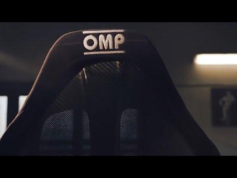 OMP Racing Spirit