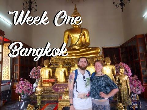 Travel the World - Bangkok, Thailand