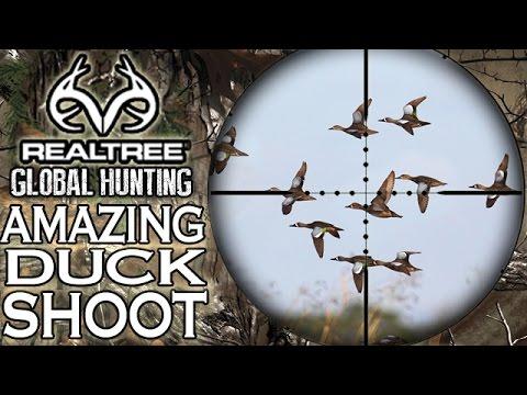Amazing Duck Shooting – Duck Hunt Open Season!