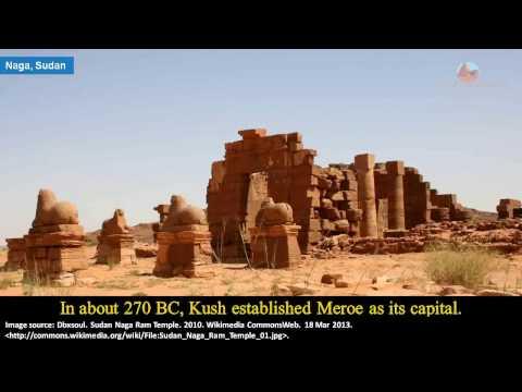 The Jewish Kingdom of Kush: Beta Israel (Ethiopian Jewish) history- Documentary