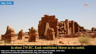 The Jewish Kingdom of Kush: Beta Israel (Ethiopian Jewish) history- Documentary
