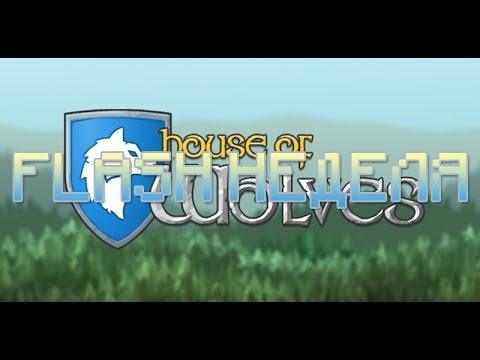 [FLASH НЕДЕЛЯ] - House of Wolves - СТРАТЕГИЯ