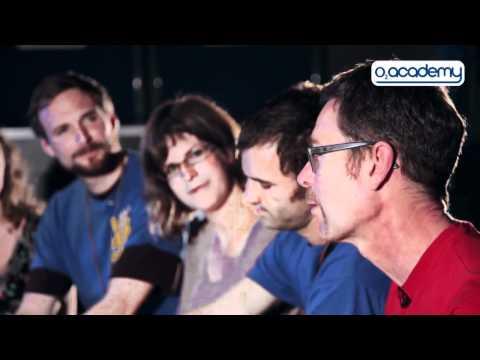 Magic Drum Orchestra: Interview - O2 Academy Bristol 10th Birthday Showdown