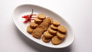 How To Make Bhakarwadi With Philips Air Fryer By Vahchef