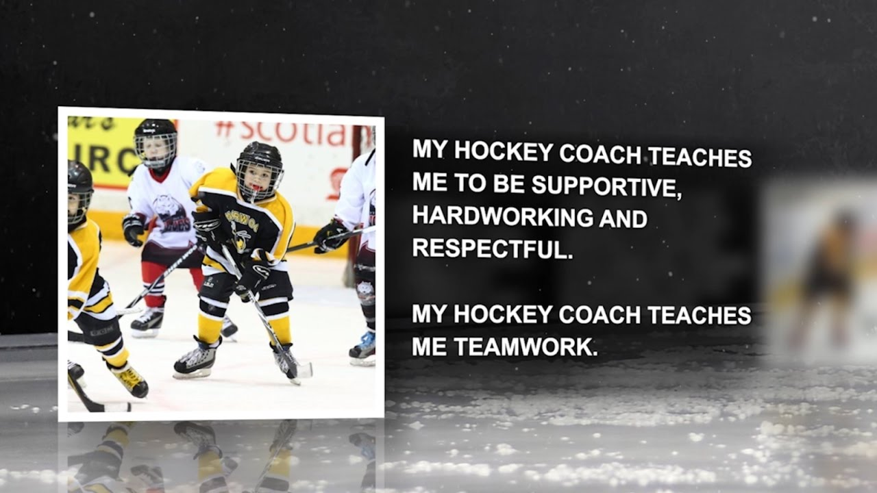 Example Of A Thesis Statement For An Essay  Hockey Essay Contest Winner  Presented By Respect Group Inc Classification Essay Thesis also Thesis Statement In A Narrative Essay  Hockey Essay Contest Winner  Presented By Respect Group Inc  Research Proposal Essay
