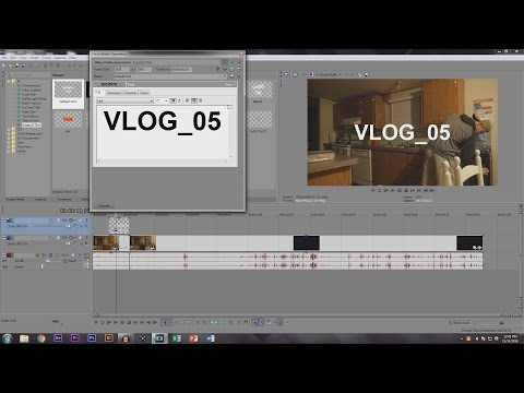 Sony Vegas Pro 13: How To Make Your Videos Look Like A Hollywood Film - Tutorial #117.