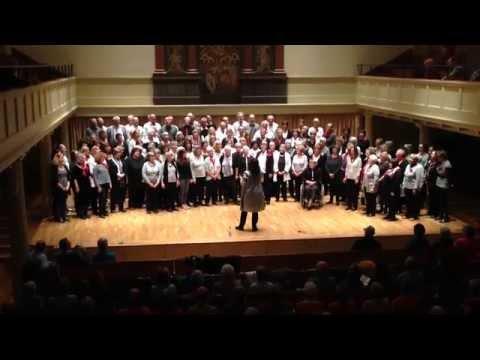 Loud Crowd - St Georges 2015