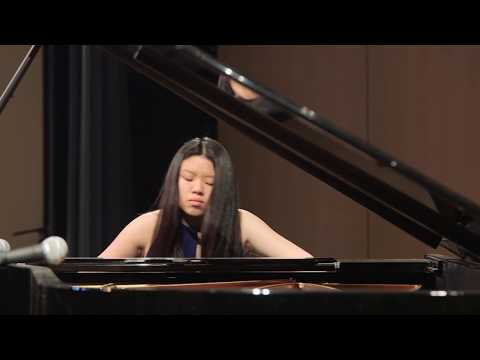 U.S. Open Music Competition Winners Concert