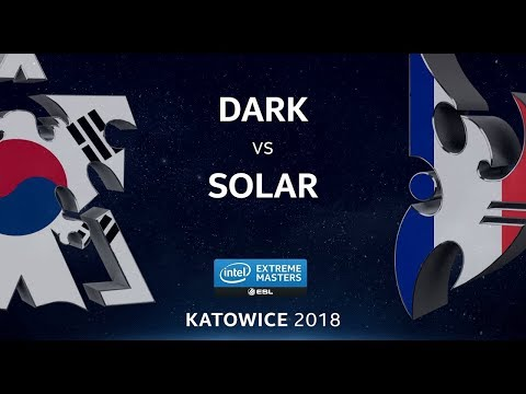 TeamLiquid.net's #1 Best SC2 Game of 2018: Dark [Z] vs. Solar [Z] - RO24 - IEM Katowice 2018