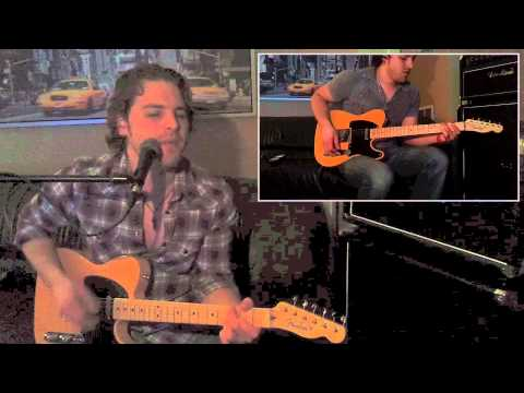 Better Than Ezra - A Lifetime [Cover by Brian Palay] mp3