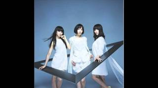 """the best thing"" - Perfume"