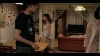 Sankaku (さんかく ) Movie Trailer 2010