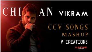 CCV songs| mashup| Vikram| V CREATIONS