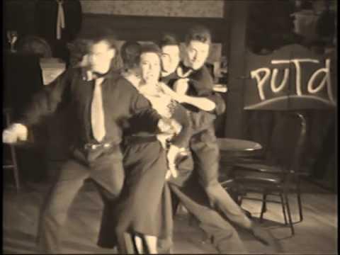 Dance Plus Broadway Evening