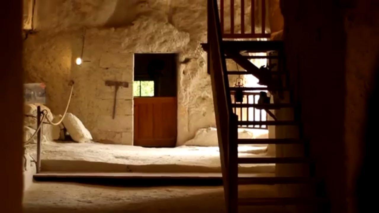 Troglodytes (Cave Dwellers) \u2013 The Cave Homes Of France\u0027s Loire ...