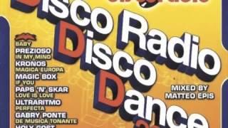 Discoradio FuoriOrario 31-08-2003 n°2 (Fargetta-Cantare Sognare)
