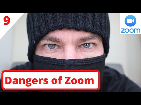 How To Use Zoom Safely | Zoom Safety | Zoom Safety Tips | Zoom Security Tips | Zoom Privacy |
