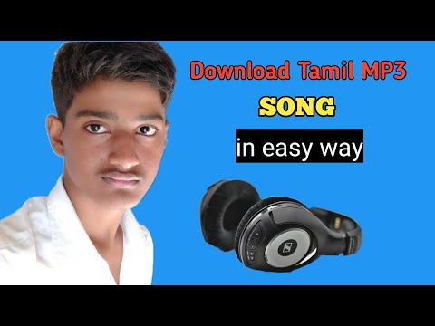 How To Download Tamil  Songs On Android In Tamil  By Suriya Network