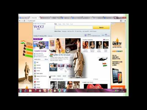 INTRODUCTION TO SEARCH ENGINES GOOGLE YAHOO IN HINDI