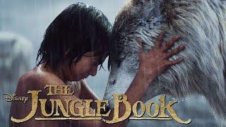 THE JUNGLE BOOK  Das ist kein Spiel  Disney HD