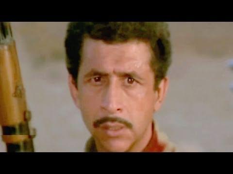Ajay Devgan, Naseeruddin Shah, Kiran Kumar, Bedardi - Action Scene 14/14 (k)