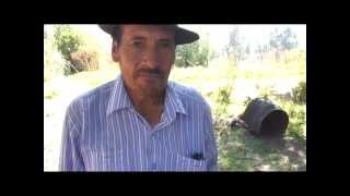 "Chagas Disease Documentary, Part 2 of 2, Bolivia, ""El Ultimo Beso"""
